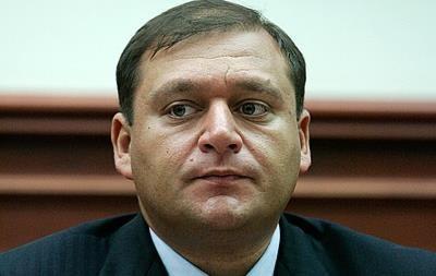 Добкин решил участвовать в президентских выборах