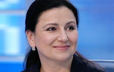 Богословская считает, что Тимошенко не стоит возвращаться во власть