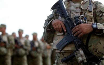 Власти США поддержали стремление Грузии в НАТО