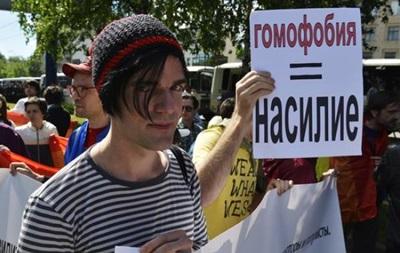 Гетеросексуалы без предрассудков живут на 2,5 года дольше, чем гомофобы - исследование