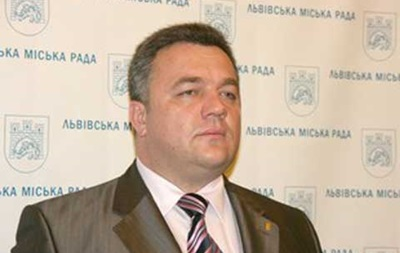 Новый генпрокурор Украины собирает прокуроров на первое совещание
