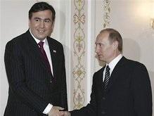 Грузия: Россия не признает Абхазию и Южную Осетию