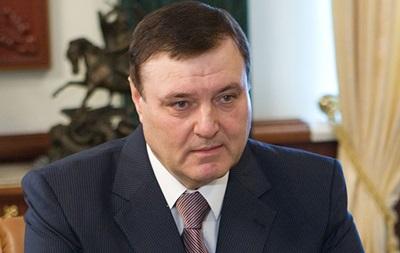 Из парламентской фракции Партии регионов ушел еще один депутат