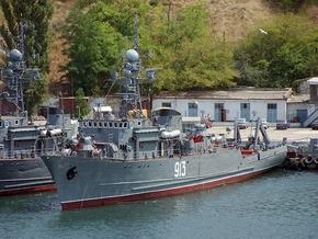 Российский эксперт считает, что к 2017 году России не нужна будет база в Севастополе