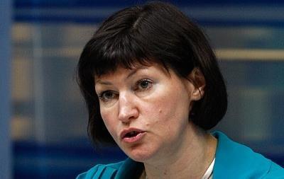 Турчинов уволил Акимову