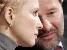 Балога обвинил Тимошенко в развале коалиции