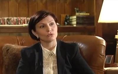 Регионалка Бондаренко объяснила, почему назвала действия силовиков на Майдане  недостаточно жестокими