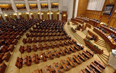 В Румынии распалась правящая коалиция, в парламенте требуют отставки премьера