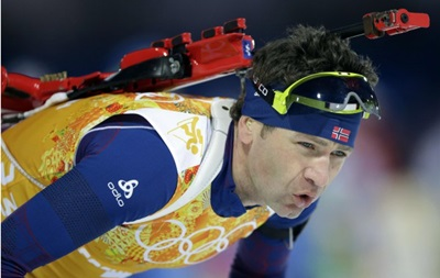 Журналисты назвали лучших спортсменов Олимпиады в Сочи