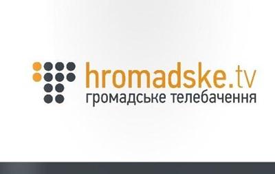 Первый национальный начал трансляцию Громадського ТВ