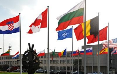 Заседание Комиссии Украина-НАТО