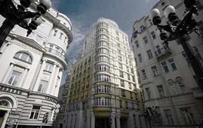 В Украине происходит «распродажа» элитной недвижимости
