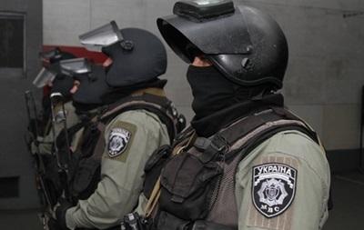 Вместо Беркута создадут новое подразделение – МВД