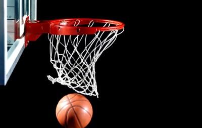 Федерация баскетбола Украины перенесла матчи чемпионата