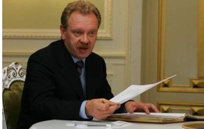 Дубина: Я не намерен идти в новое правительство