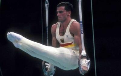 Знаменитый немецкий гимнаст убил сына и покончил с собой