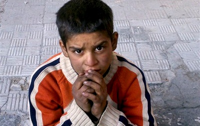 С начала года в Сирии погибли 3300 человек