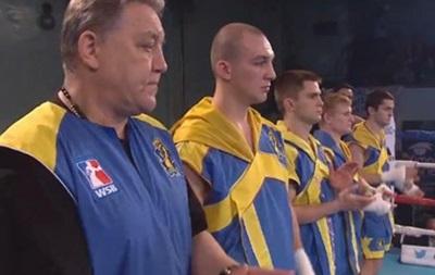 Киевский матч Украинских атаманов с командой из Алжира отменили