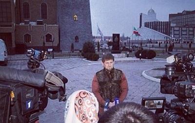 Кадыров: У чеченцев в Украине проблемы с личной безопасностью