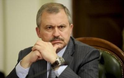 Славянское население не участвует в конфликте в Крыму - Сенченко