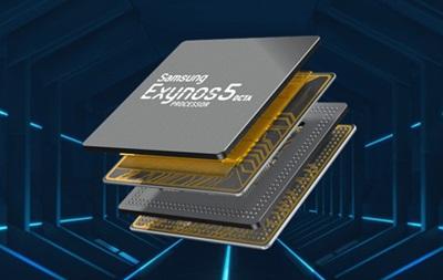 Samsung показал новый 8-ядерный мобильный процессор