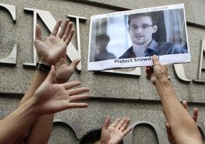 Сноуден - Хакеры взломали электронную почту главы МИД Эквадора с перепиской по делу Сноудена