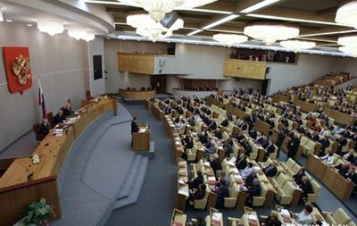 Россия собирается упростить порядок присоединения новых территорий