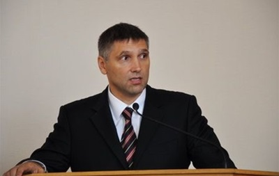 Регионал Мирошниченко призвал депутатов ПР ехать в Крым для урегулирования конфликта