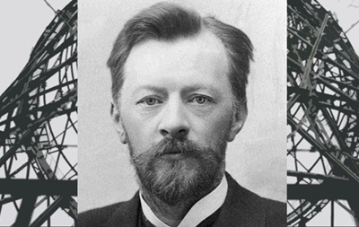 Корреспондент: Владимир Шухов. Первый инженер России