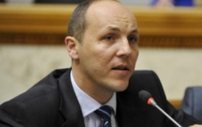 К событиям в Крыму может иметь отношение спецназ ЧФ РФ – секретарь СНБО