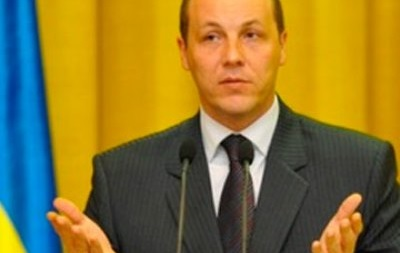 Крымский сценарий планировался в других областях Украины - Парубий