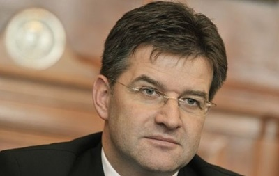 Главы МИД Польши, Чехии, Словакии и Венгрии едут в Киев для переговоров с украинским руководством