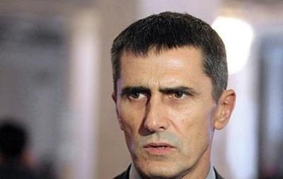 Радикалы хотят дискредитировать новое правительство и отделить Крым от Украины - Ярема