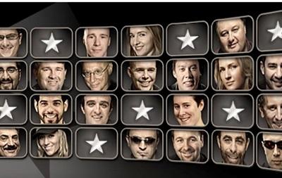 Стали известны новые члены команды PokerStars Team Online