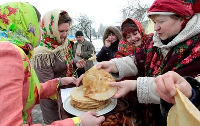 Как провести уикенд в Киеве