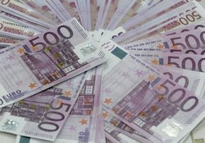 ЕЦБ потратил рекордные 22 миллиарда евро на выкуп облигаций Испании и Италии