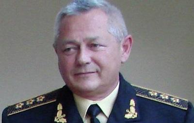 Минобороны Украины готово начать переговоры с Минобороны РФ по ситуации в Крыму