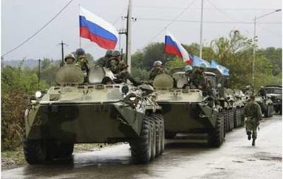 Путину разрешили ввести войска в Украину