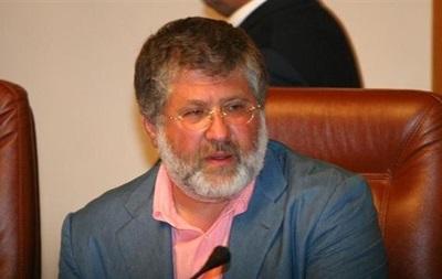 Коломойский согласился возглавить Днепропетровскую ОГА – Луценко