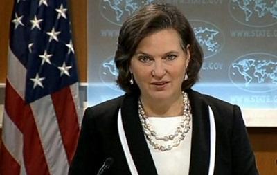 Нуланд примет участие в заседании ОБСЕ по Украине
