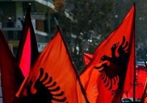Глава МВД Албании избран президентом