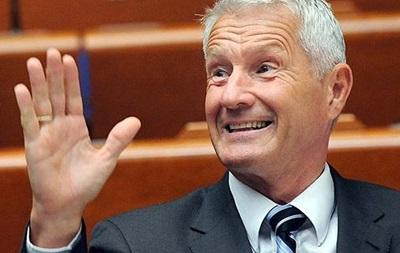 Генсек Совета Европы направляет в Украину своего специального советника