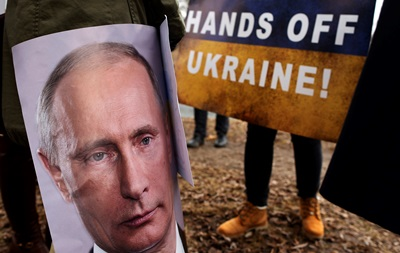 В Москве пройдет митинг против войны с Украиной