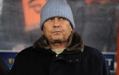 Луческу назвал провокациями информацию о его уходе из Шахтера