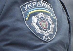 Киевская милиция сообщает о конфликте между кандидатом в депутаты и двумя представителями других кандидатов