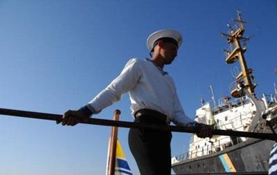 В Севастополе украинские военные моряки обнаружили подводных диверсантов - СМИ