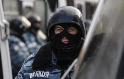 Аваков: Украинская милиция тотально деморализована