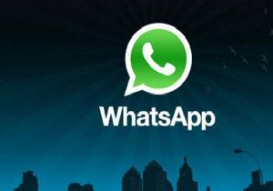 Сервис WhatsApp - Власти Саудовской Аравии грозят в течение месяца заблокировать WhatsApp