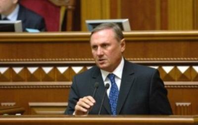Ефремов останется главой фракции ПР, несмотря на кадровые перестановки - Чечетов