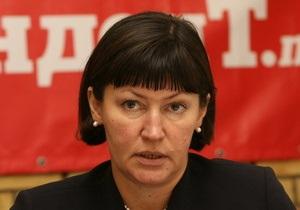 Акимова рассказала о преимуществах газовых соглашений между Украиной и РФ